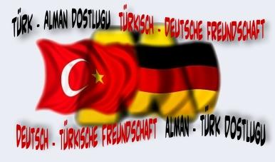 Türkisch - Deutsch(e) - Türkische Freundschaft · Musikzirkus
